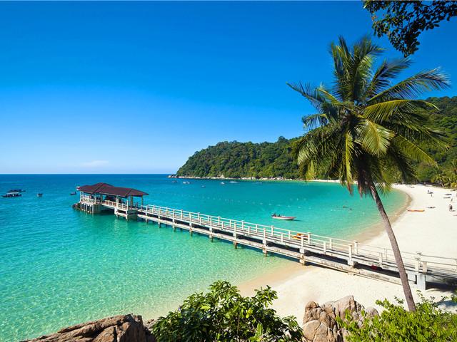 热浪岛,浪中岛,大小停泊岛旅游攻略