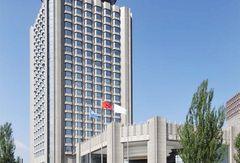 呼和浩特巨华国际大酒店
