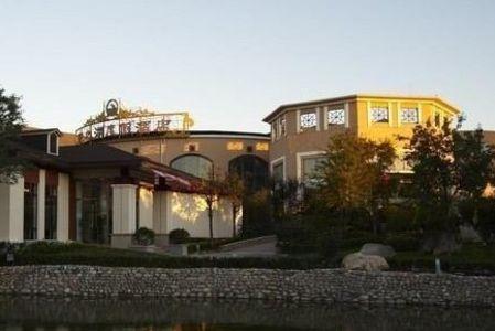 北京大洋山风景区附近的酒店预订