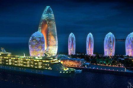 三亚凤凰岛帝尊豪庭海景度假公寓酒店预订_三亚凤凰岛