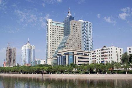新疆塔里木石油酒店(库尔勒)