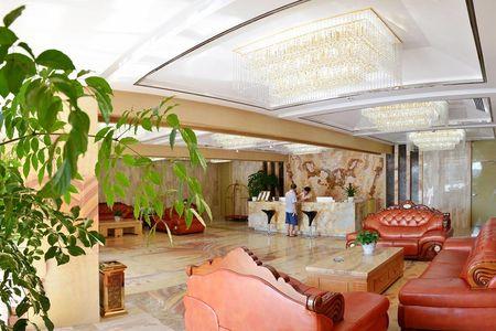 赣州海景国际酒店
