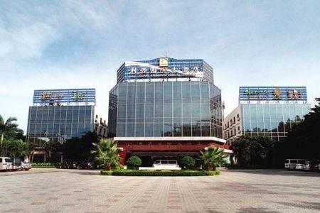 利源大酒店(北海高铁站店)
