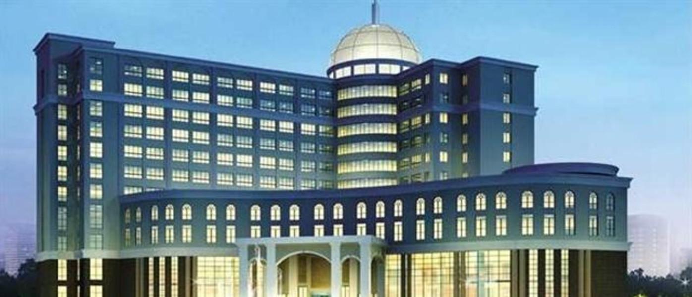 潍坊钧瀚国际大酒店
