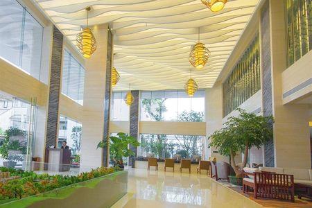 安宁温泉半岛凯莱度假酒店