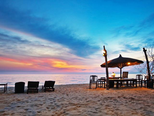 富国岛——免费的游乐园和水世界