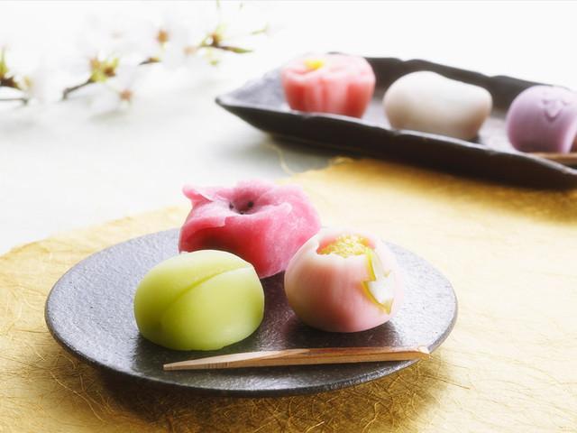 必吃美食——松江和果子