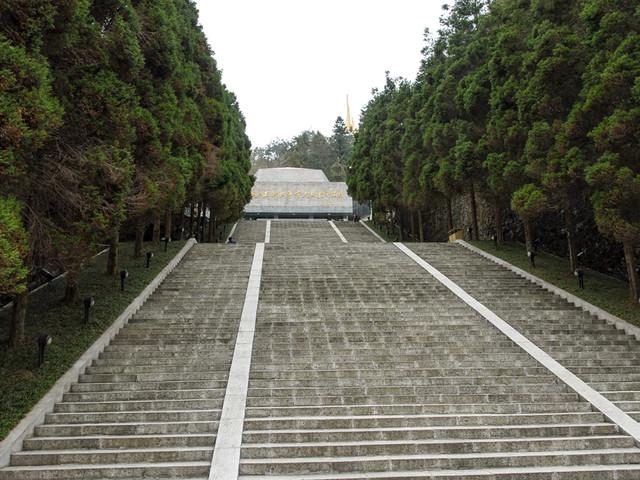 吉安市井冈山风景旅游区