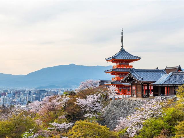 京都|清水寺